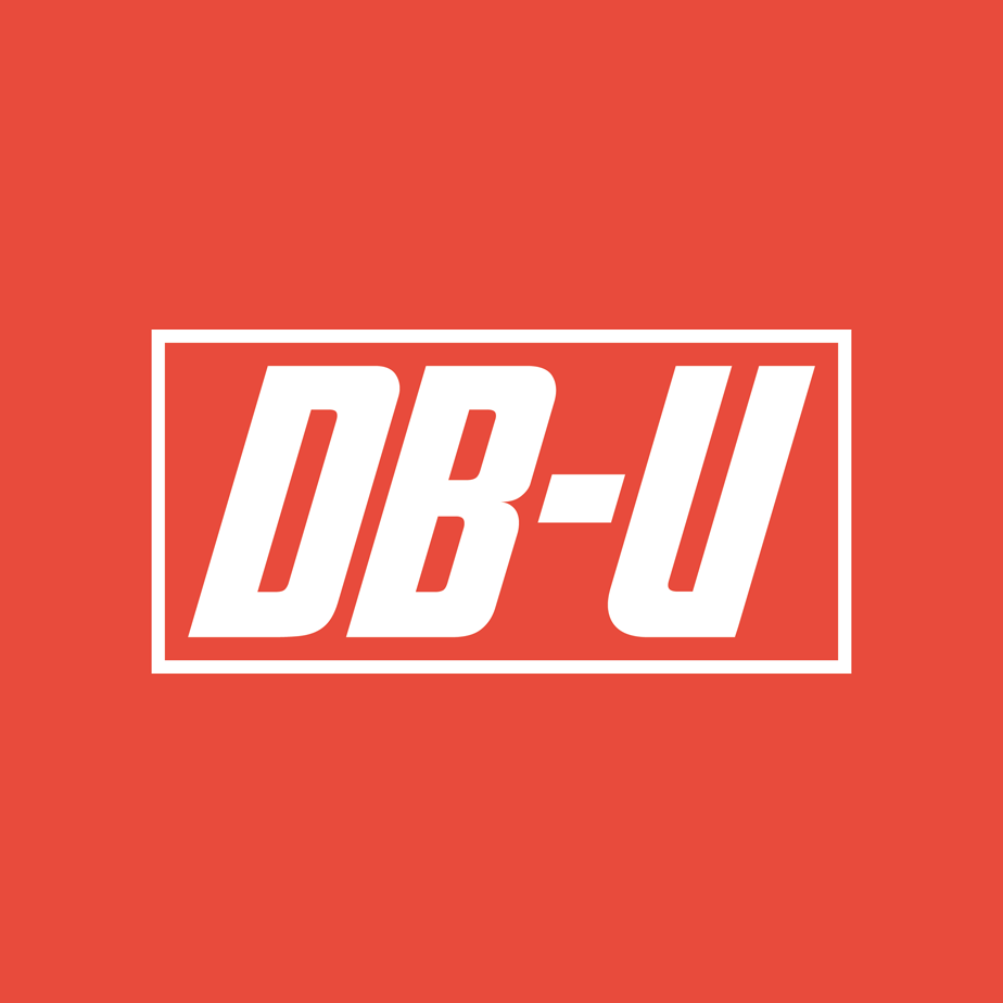 DB-Ultra Logo