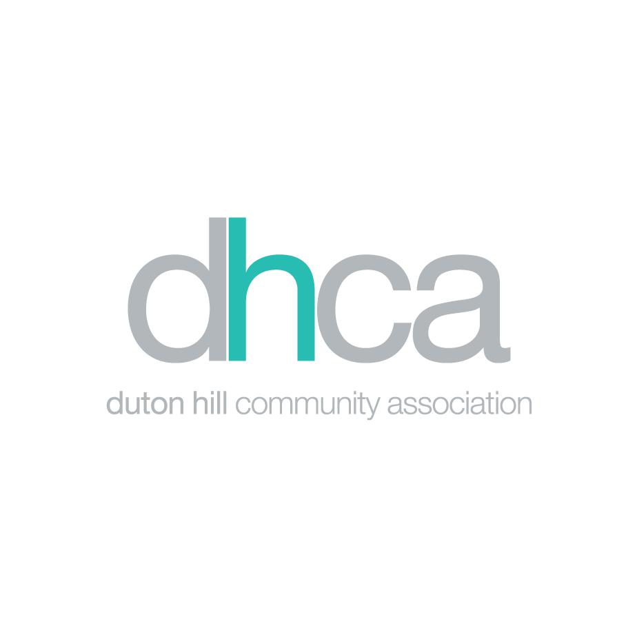 The Duton Hill Community Association Logo