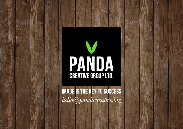 Image is the key to success with Panda Creative Group Ltd.