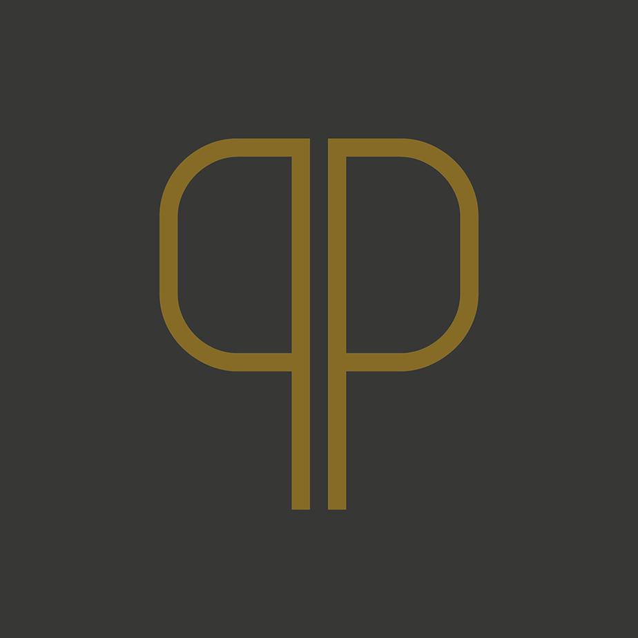 Paragon Plates Social Media Logo