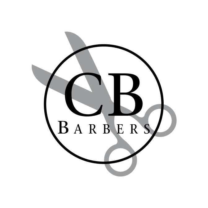 Charlie Browns Barbers Logo